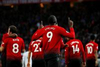 Man United training squad ahead of Valencia clash revealed