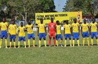 KCCA – Azam friendly still on cue