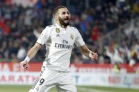 Real Madrid forward denies kidnapping allegations