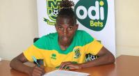 Gor Mahia and AFC Leopards were after me, reveals Mathare United midfielder