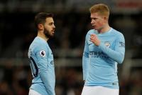Man City suffer huge injury blow ahead of West Ham clash