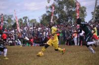 Jinja SSS, Kitende fall in C as USSSA reveal groups for pre-schools tournament