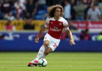 Arsenal midfielder reveals PSG snub