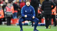 Pochetino lauds Tottenham after unlikely result at Barcelona