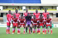 We lost to professionals, says Mauritius U23 coach after Kenya humbling