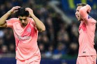 Barcelona risk ban after fielding ineligible player against Levante