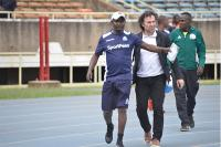 Hassan Oktay on Nizigiyimana's return, facing Lobi Stars and Zoo win