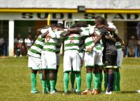 Nzoia recruits backed to gel in time