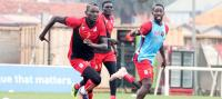 Ochaya, Iguma join Cranes camp