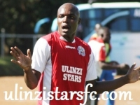 Off the bench Ochomo wins it for Bandari against Sony