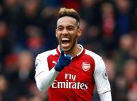 Emery sends message to Aubameyang ahead of Man United encounter