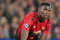 Mourinho urged to drop Pogba against Liverpool