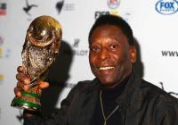 Pele on why he cannot be compared to Lionel Messi