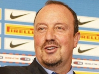 Benitez wins best November manager award, Son feted too