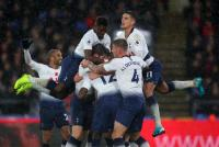 UCL: Tottenham Hotspur release depleted squad to face Barcelona