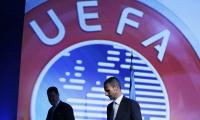 UEFA President Rubbishes Creation of European Super League