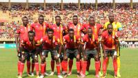 Kasule lauds Cranes on AFCON qualification