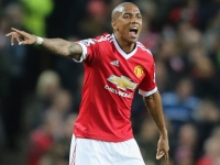 Young sends France coach a message about Martial