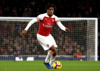 Iwobi on Why He Didn't Join Celtic