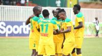 Mathare reclaim top spot after win over Homeboyz