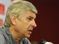 Wenger reveals when he will be back to management