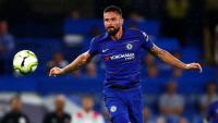 Giroud not happy with Sarri, reveals reasons for joining Chelsea