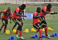 AFCON 2019 Q: Uganda coach to assess fitness, attitude before selection
