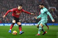 FA Cup draw: Arsenal welcome Man United as Man City draw Burnley