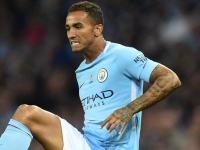 Three out as Man City reveal squad to face Shakhtar Donetsk