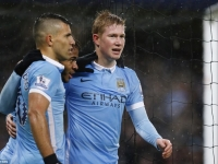 Guardiola provides injury update on Aguero and De Bruyne