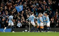 Man City unstoppable, ex-Chelsea captain claims