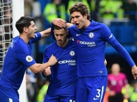 One change for Chelsea ahead of Bournemouth clash