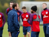 Southgate: England eyes win, revenge over Croatia