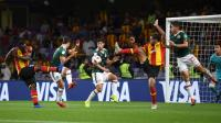 Lack of teamwork blamed for African champions poor show at the World Cup