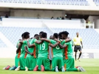 CAF CL: Zesco storm group stages
