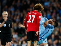 'Revenge is coming', Man United star warns Man City