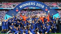 FA Cup: Chelsea, Man Utd and Man City drawn against Championship sides