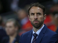 England manager responds to Man United managerial links