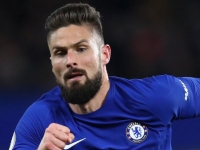 Giroud's verdict on Unai Emery ahead of Arsenal return with Chelsea