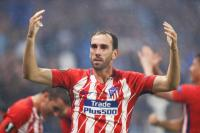 Man United interested in Atletico Madrid defender