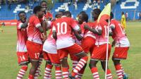 AWCON 2018: Date set for Harambee Starlets to report to camp