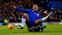 Hazard set to miss two games with injury