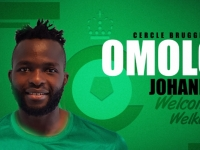 Omolo in as Brugge names squad for Spanish trip
