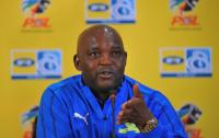 Watch what Sundowns coach said about North African bullying