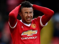 Blow for Man Utd as Lingard provides injury update