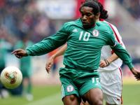 Former EPL player picks Okocha as his best player to date