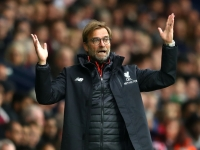 Liverpool boss bemoans injury woes after FA Cup exit