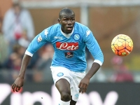 Watch Koulibaly Video: I Can Be The Best Defender in the World