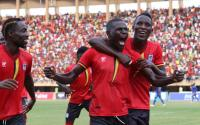 Uganda qualify for AFCON 2019