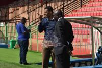 FUFA conducts pre-inspection at Kitende ahead of CAF visit